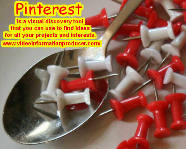 Pinterest Big Player In Social Media Traffic