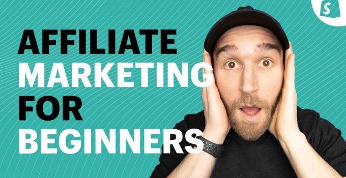 Step By Step Beginners Affiliate Marketing Guide