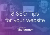 8 SEO Tips for Your Website