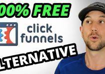 Clever Clickfunnels Alternative