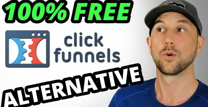 Clever Clickfunnels Alternative