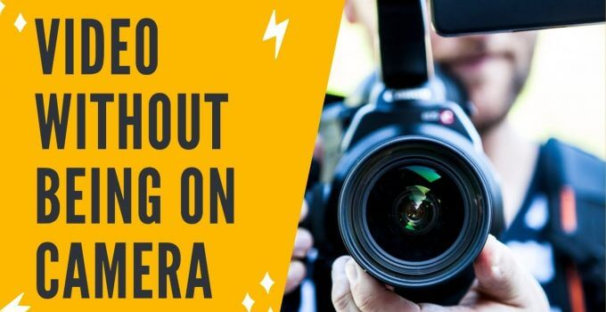 3 Ways to Overcome Feeling Nervous On Camera